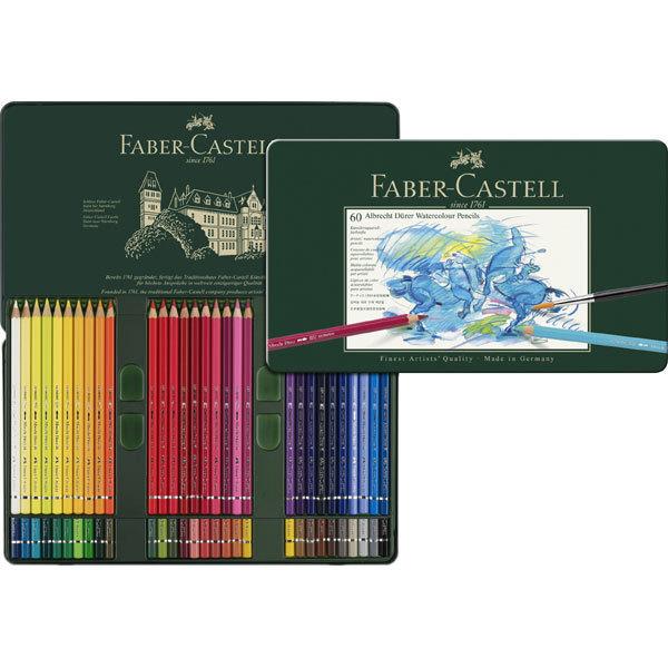 水彩色鉛筆の教科書です。