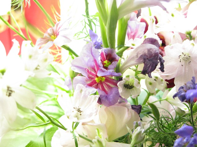 ebisu3周年祭 「Herbな一日」