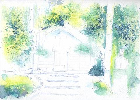 ショー記念礼拝堂002