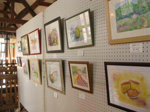 あいあいパーク 2009年春の作品展