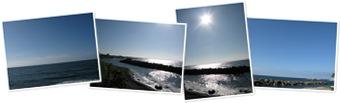 陽を感じた日々 夏旅2009 vol.2