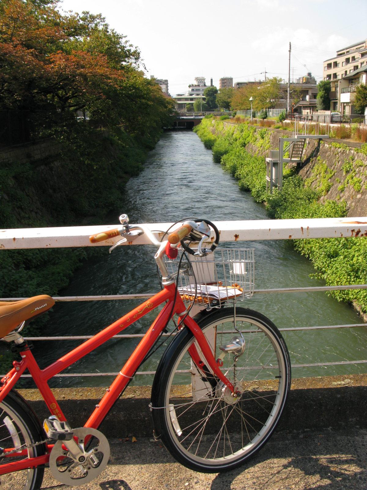 京都ぶらり ひとり旅